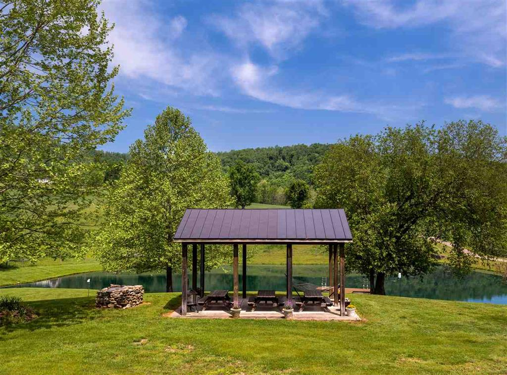 Hidden Springs Farm